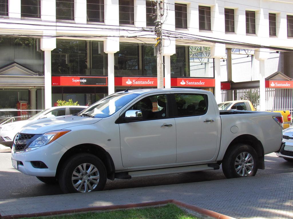 Kelebihan Kekurangan Mazda 4X4 Murah Berkualitas