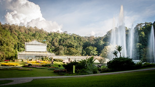 2013-11-14 Thailand Day 07, Queen Sirikit Botanical Garden, Chiang Mai | by Qsimple, Memories For The Future Photography