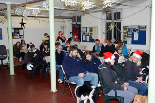 Christmas 2013 | by Chadkirk Dog Training Club