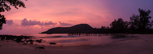 Cambodia | Koh Rong Saloem | by Oliver Townend