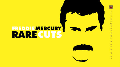 Freddie Rare Cuts (3) | by My Queen Collection