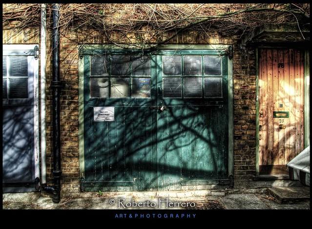 Door N76
