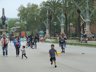 Bubbles del Triomf | by sigg3.net
