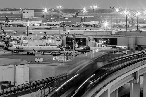 2014 bushintercontinental ef200mmf28liiusm february houston iah intercontinentalairport mabrycampbell tx tags texas us usa united unitedairlines unitedstates unitedstatesofamerica airplane airplanes airport architecturalphotography architecturephotography blackandwhite bluehour bw commercialphotography digital fineartphotography image le longexpusire monochrome motion movement photo photograph photographer photography planes sunset tarmac terminalab train tram transportation f16 february62014 20140206h6a9386 200mm 25sec 400 fav10 fav20 fav30 fav40 fav50