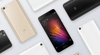 Xiaomi-Mi-5 | by Mi-Xiaomi.pl