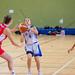 Demi-finale féminine : Bretagne / Basse Normandie