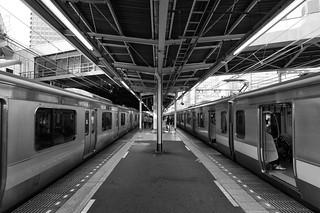 浜松町駅 Hamamatsucho Station