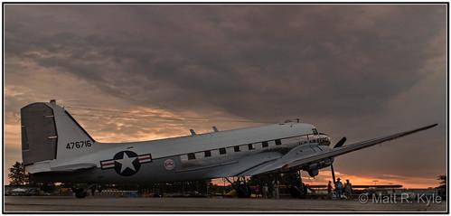 vintage airplane flying airport aircraft airshow willowrun yankeeairmuseum