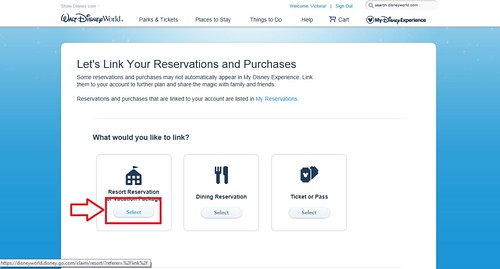 Link Reservations Step 3 | by vshingl