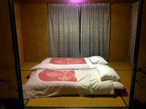 yamorihouse onishi shirooni artistresidence japan gunmaprefecture happysleepy magdawojtyra happysleepycom artistlife