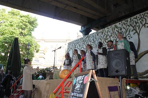 Borough Market Choir