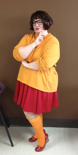 Velma | by The Costume Guild