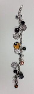 Cluster Bracelet Design Class 10/16/13 - 1 | by ModnitsaAtelier