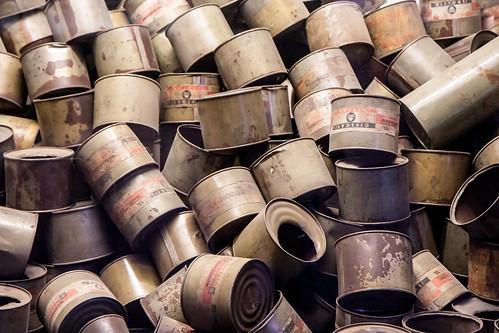 Zyklon B, Auschwitz