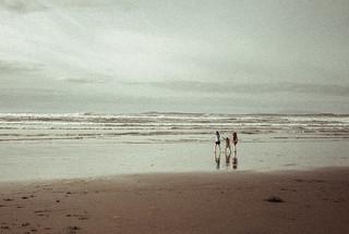 Challenging the Ocean