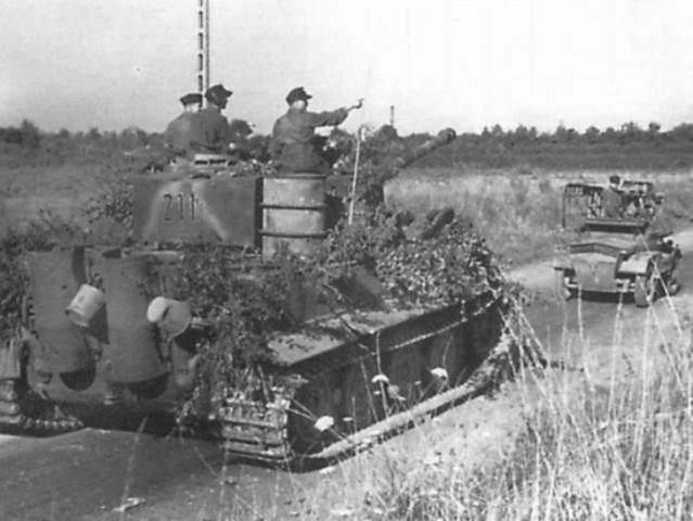 UK technics in german units (3)