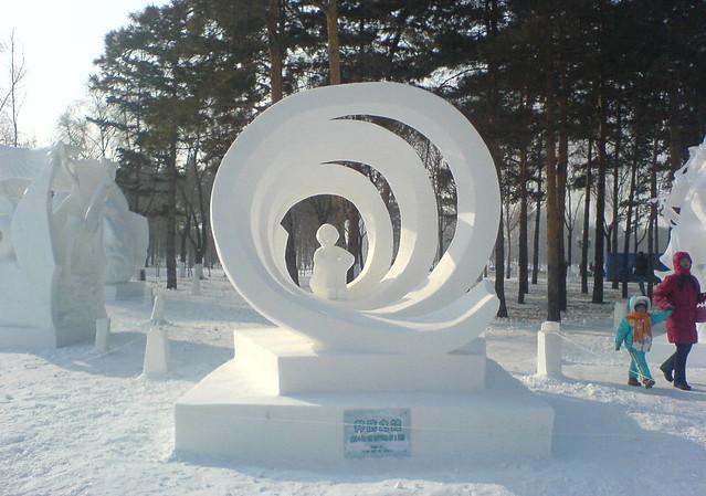 C - China Harbin Ice Festival 2014 - 47
