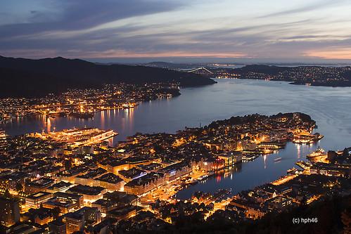 Bergen | by hph46