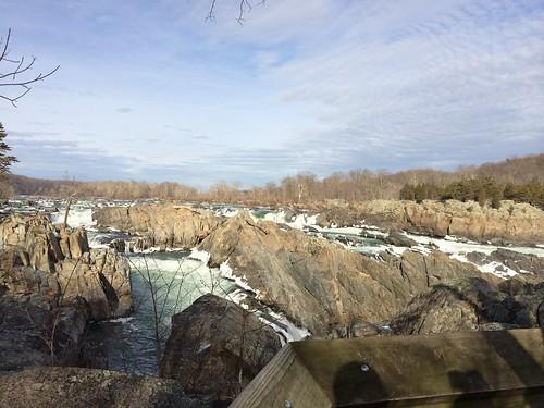 Great Falls Park (VA) | by brownpau
