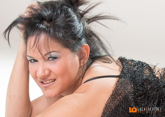 Book Fotografico Lucia