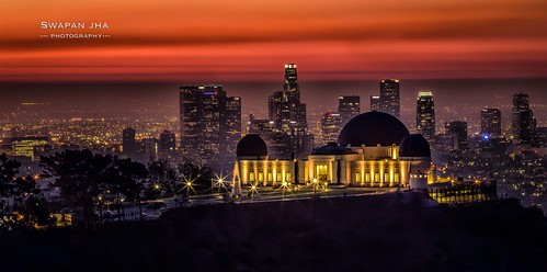 california longexposure mountain skyline sunrise canon dawn losangeles hills hollywood slowshutter griffithobservatory westcoast lightroom cs6 canon1740mml leefilters nikfilter canon5dmarkiii cswapanjha
