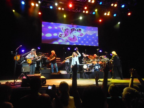 Fri, 2014-05-23 19:31 - Yes live in Tilburg, 22 May 2014