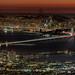 San Francisco at dusk by BiGYaN, বিজ্ঞান