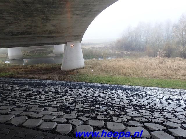 2016-11-26        Nijmegen- lent    41 Km  (85)