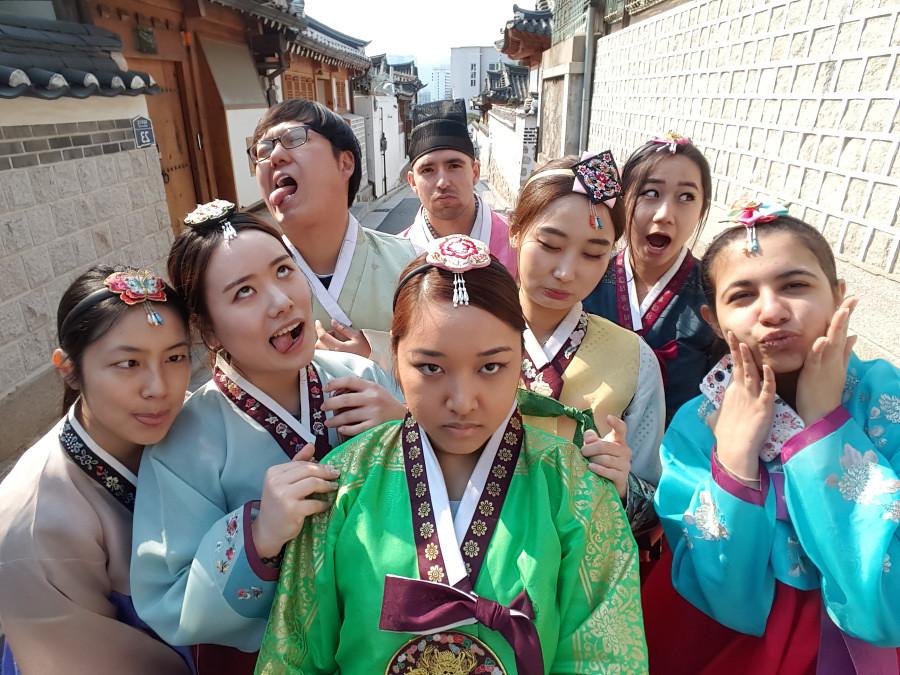 Nguyen, Anna; South Korea - Episode 10 (3)