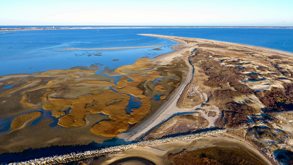 The Tip of Cape Cod at Long Point | Provincetown, Cape Cod