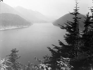 Cedar Lake, 1914