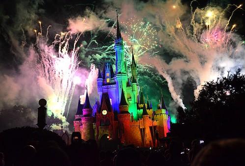Disney's Magic Kingdom | by Jason M Ramos