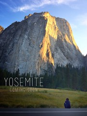 Yosemite - coming soon