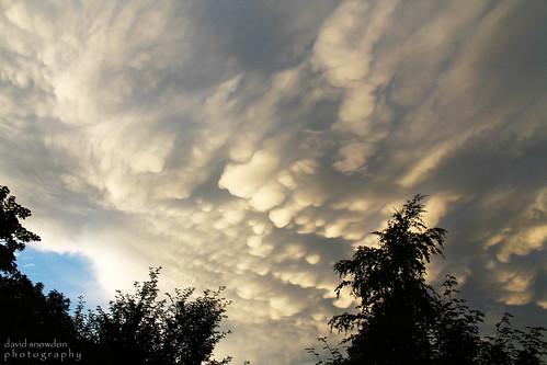 cloud weather djs northyorkshire mammatus wipeoutdave canoneos1100d djs2013 davidsnowdonphotography