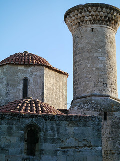 Church of Agia Triada Rhodes old town | by fotogake
