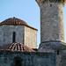 Church of Agia Triada Rhodes old town