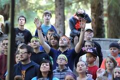 JH Summer Camp 2013-16