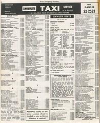 Gawler Telephone directory 1968 006
