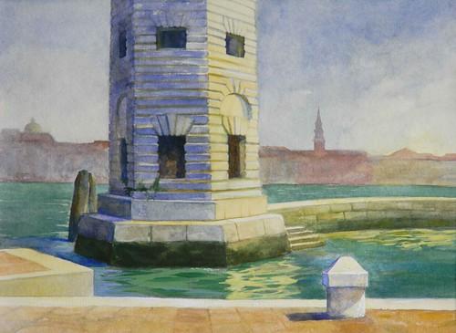 Venice Lighthouse
