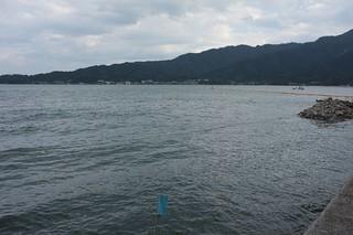 Looking Toward Miyajima   by MatthewW