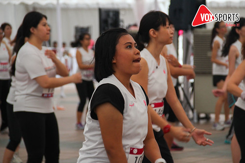 Amore Women's Day Out 2013   by VOXSPORTSdotNET