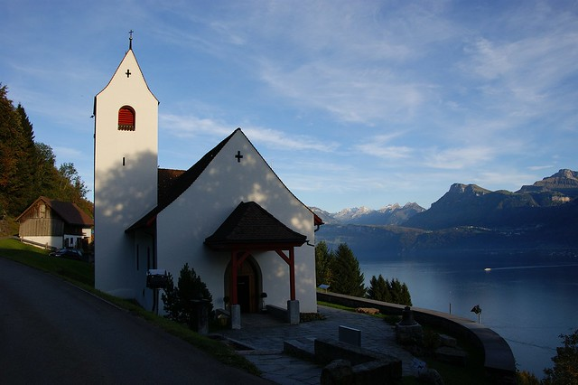 Schweiz 2013