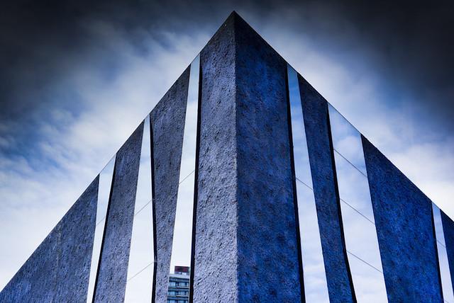 El Museu Blau (the Blue Museum)