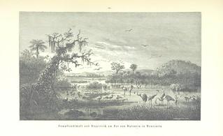Image taken from page 1071 of 'Unser Wissen von der Erde. Allgemeine Erdkunde und Länderkunde, herausgegeben unter fachmännischer Mitwirkung von A. Kirchhoff'