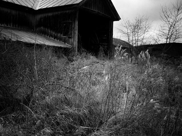 Pindars Corner barn