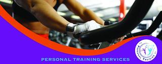 The Personal Training Company | by Adèle Mélice-Dodart