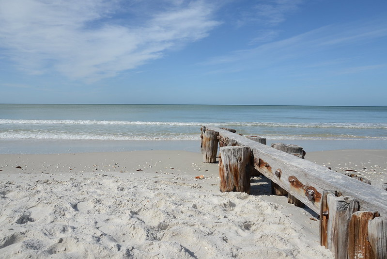 Naples Beach - Florida