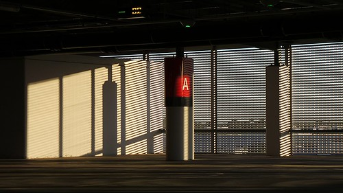 morning light red sun white green concrete early airport shadows floor empty pipes pillar samsung adelaide column carpark fourth overhead lattice slanting alevel plumping theen flickrandroidapp:filter=none