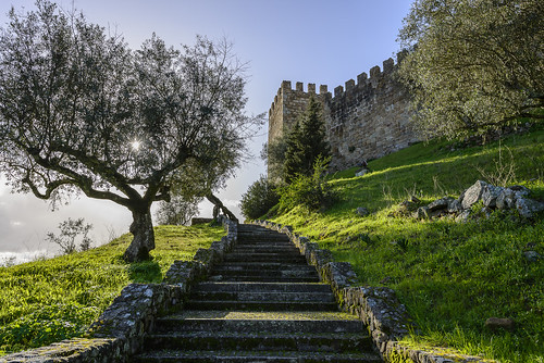 Stairway to ..... the Castle | by Jose Carlos Babo