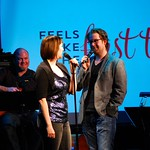 Julia Murney and Andrew Kober - Feels Like the First Time